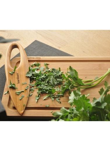 Gaas Maydanoz Bıçağı-Bambum